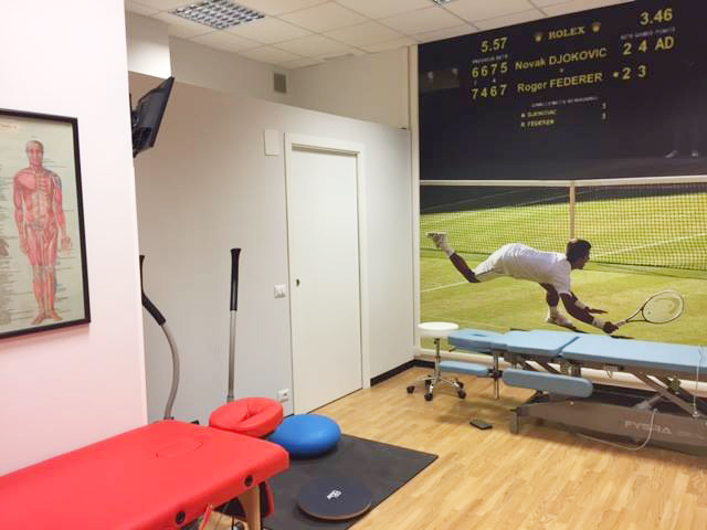 Physio Movement